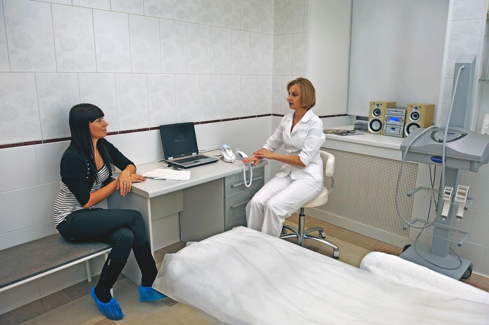 выборе работа врача косметолога в москве вакансии белье